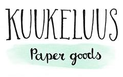 Kuukeluus Paper Goods